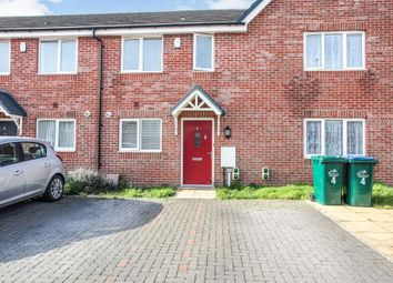Thumbnail 2 bed terraced house for sale in Mercia Gardens, Coventry