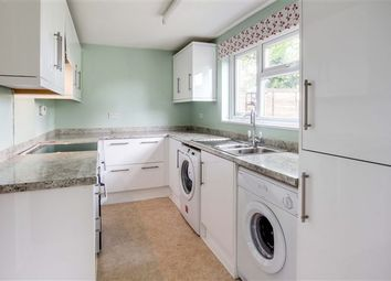 Thumbnail 2 bed end terrace house to rent in Meadowlands, Crawley