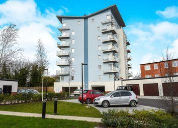 Thumbnail 1 bedroom flat for sale in Trem Elai, Penarth