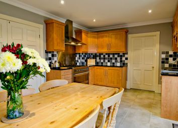 Thumbnail 4 bed detached house for sale in Fendyke Road, Spilsby, Lincolnshire