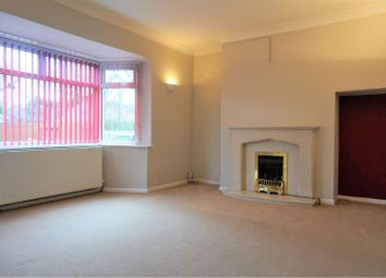 Thumbnail 3 bedroom terraced house to rent in Croft Road, Eaglescliffe