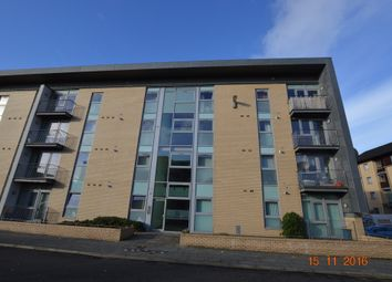 Thumbnail 2 bed flat to rent in Queen Elizabeth Gardens, New Gorbals, Glasgow