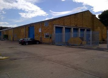Thumbnail Light industrial to let in Unit 7, Cranford Way, London