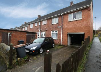 Thumbnail 5 bed terraced house for sale in Whinside, Durham, Durham