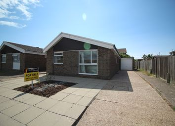 2 bed detached bungalow for sale in Lawrence Close, Eastbourne BN23