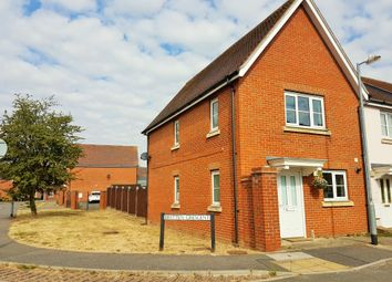 Thumbnail 2 bed end terrace house for sale in Witham, Essex