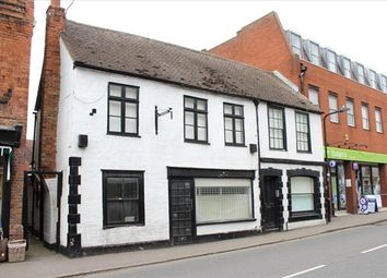 Thumbnail Office for sale in 56-58, High Street, Ingatestone, Essex