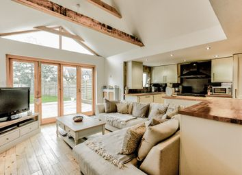 Thumbnail 4 bed semi-detached house for sale in Stortford Road, Hatfield Heath, Bishop's Stortford