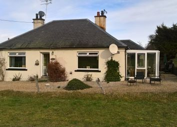 Thumbnail 3 bedroom detached bungalow for sale in Nairn, Hertfordshire