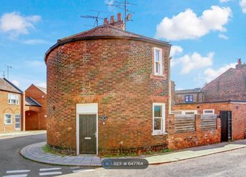 Thumbnail 1 bed semi-detached house to rent in South Everard Street, King's Lynn