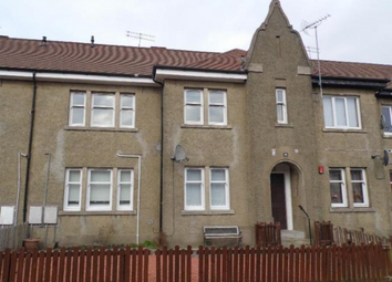 Thumbnail 2 bed flat to rent in Scott Street, Stirling