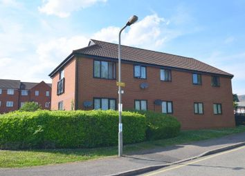 Thumbnail 2 bedroom flat for sale in Penn Road, Bletchley, Milton Keynes