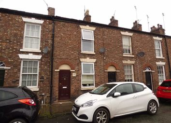 Thumbnail 2 bedroom terraced house for sale in High Street, Macclesfield, Cheshire