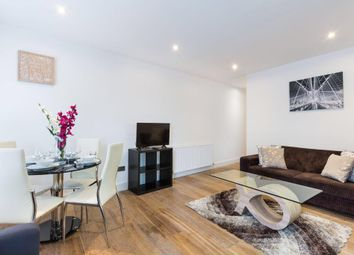 Thumbnail 2 bed flat to rent in Trafalgar Road, Greenwich, London