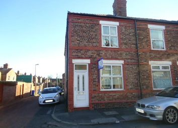 Thumbnail 2 bed detached house to rent in Roman Road, Stockton Heath, Warrington
