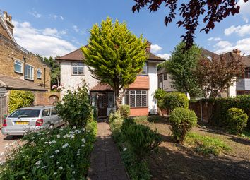 4 bed detached house for sale in Somertrees Avenue, London SE12