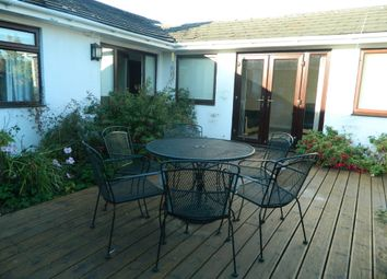 Thumbnail 2 bed bungalow to rent in Fairthorne Rise, Basingstoke