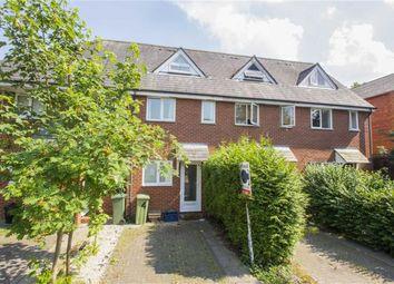 Thumbnail 3 bed town house to rent in Emerton Gardens, Stony Stratford, Milton Keynes