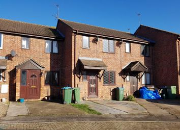 Thumbnail 2 bed terraced house to rent in Todd Close, Aylesbury