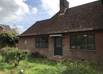 Thumbnail 2 bed semi-detached bungalow to rent in Village Road, Bromham, Bedford