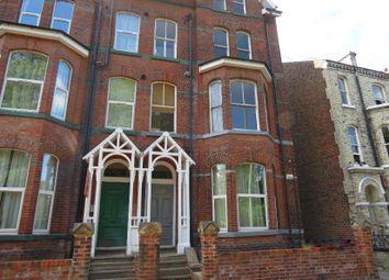 Thumbnail 1 bedroom flat to rent in Grosvenor Terrace, York