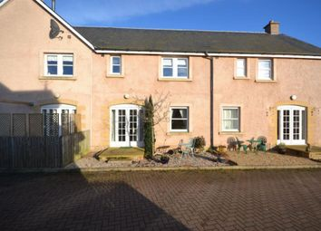 Thumbnail 2 bed terraced house for sale in 1E, West Nisbet Steading Nisbet Jedburgh