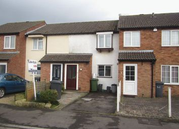 Thumbnail 2 bed terraced house to rent in Britannia Crescent, Stoke Gifford, Bristol