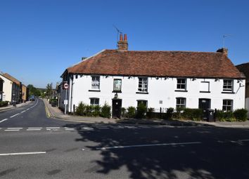Thumbnail Flat for sale in High Street, Roydon, Harlow