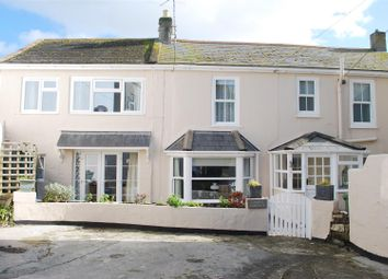 Thumbnail 4 bed link-detached house for sale in Leys Lane, Marazion