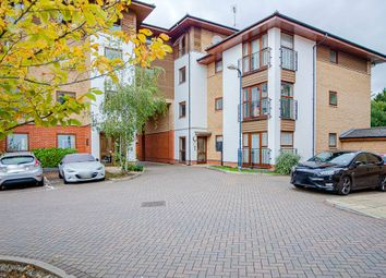 Thumbnail 2 bed flat for sale in Coral Park, Maidstone