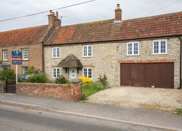 Thumbnail 4 bed cottage for sale in Ivy Cottage, Church Street, Mark, Somerset