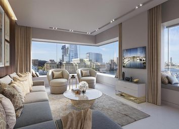 "Thumbnail 2 bed flat for sale in ""Landmark Place"" at Lower Thames Street, London"