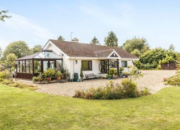 Thumbnail 3 bedroom bungalow for sale in Brinkhill, Louth, Lincolnshire, .