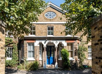 Thumbnail 5 bed terraced house for sale in St. Martins Almshouses, Bayham Street, London