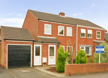 Thumbnail 3 bedroom semi-detached house for sale in Drayton Way, Dawley, Telford