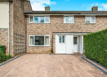 Thumbnail 3 bed terraced house for sale in Coles Hill, Hemel Hempstead, Hertfordshire, .