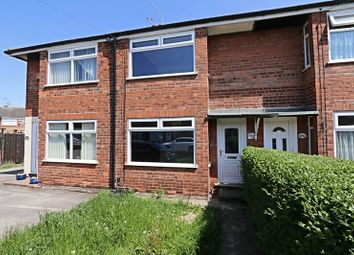 Thumbnail 2 bed terraced house for sale in Manor Road, Hull