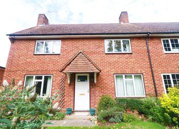 Pyestock Crescent, Farnborough GU14. 3 bed semi-detached house