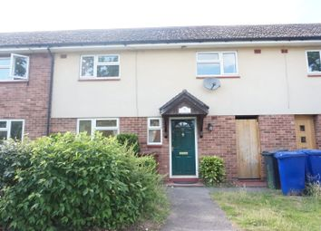 Thumbnail 3 bedroom terraced house for sale in Newall Road, Barnham