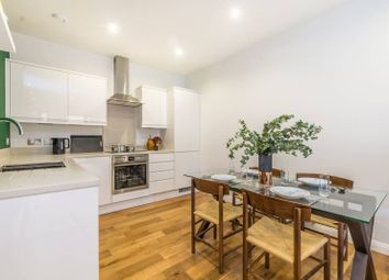 Thumbnail 2 bed flat for sale in The Residence, Hoxton, Hoxton