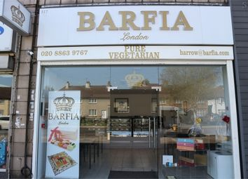 Thumbnail Commercial property to let in Barfia, Pinner Road, Northy Harrow, Middlesex