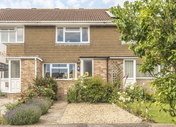 Thumbnail 3 bed terraced house for sale in Little Park Close, Hedge End, Southampton