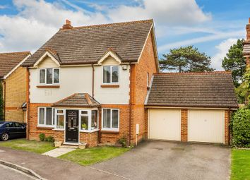 Thumbnail 4 bedroom detached house to rent in Postmill Close, Croydon