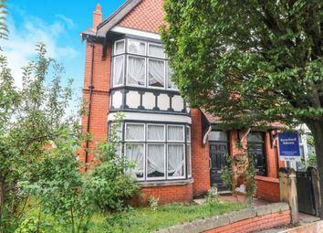 Thumbnail 5 bed semi-detached house for sale in Clwyd Avenue, Prestatyn, Denbighshire