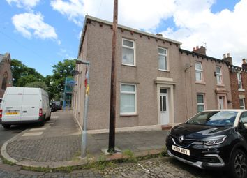 Thumbnail 2 bedroom terraced house for sale in Wetheral Street, Carlisle