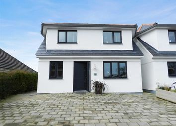Thumbnail 4 bed detached house for sale in Chy An Dour Close, St. Ives