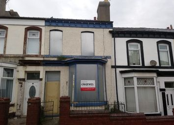 Thumbnail 2 bed terraced house for sale in 5 Lord Street, Barrow-In-Furness, Cumbria