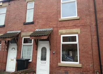 Thumbnail 3 bed terraced house to rent in Goosebutt Court, Parkgate, Rotherham