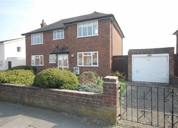 Thumbnail 2 bed maisonette to rent in West Mead, Ruislip Manor, Ruislip