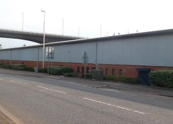 Thumbnail Light industrial to let in Unit 10 Airlink Industrial Estate, Inchinnan Road, Glasgow Airport, Paisley